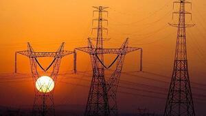 Elektrik tüketimi Haziranda geriledi