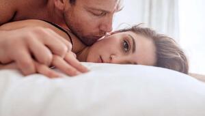 Cinsel Dürtünüzü Artırmanın 6 Yolu