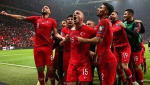 Son Dakika | A Milli Takım, 11 Kasımda Hırvatistan ile özel maç yapacak
