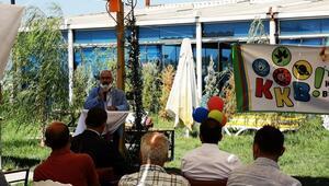 Kırsaldan Kozmosa Bilim Projesinin açılış töreni gerçekleşti