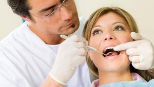 Dişçiler de teknolojiye uydu, doğru sonuç yüzde 99'lara çıktı