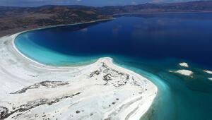 Vali Arslantaş duyurdu Salda Gölü ziyaretleri için yeni önlem...