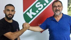 Transfer haberleri | Karşıyaka, Mustafa Değirmenci ile yeniden anlaştı