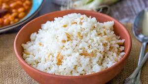 Pirinci sofranızdan eksik etmeyin ama böyle tüketin