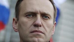 Rusyadan zehirlendiği iddia edilen muhalif Navalni açıklaması: İddialar kuru gürültü