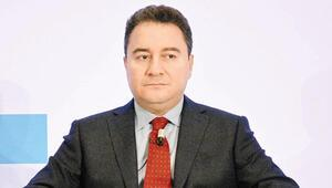 DEVA Partisi Genel Başkanı Ali Babacan, koronavirüs testinin pozitif çıktığını duyurdu