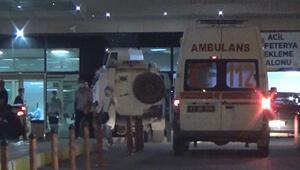 Diyarbakırda aileler birbirine girdi 3 ölü, 2 yaralı
