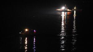 Egede göçmenleri taşıyan bot battı 92 kişi kurtarıldı