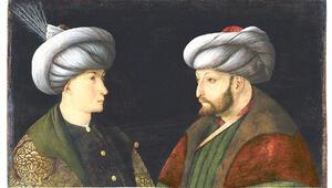 Fatih Sultan Mehmet evine kavuştu