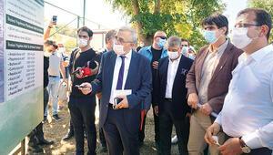 AK Parti-CHP işbirliği yaptı, iki bakanlık da katkıda bulundu, Riva kurtuldu: Örnek işbirliği