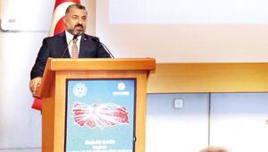 RTÜK Başkanı'ndan kaymakamlara medya ve iletişim dersi: Medya ile iletişim toplum sağlığı için önemli