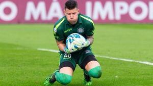 Son dakika | Yeni Malatyaspor kaleci Guido Herrerayı transfer etti