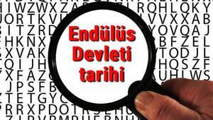 Endülüs Devleti tarihi - Endülüs Devleti Kuruluşu, Kurucusu, Hükümdarları, Sınırları Ve Yıkılışı hakkında özet bilgi
