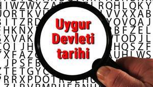 Uygur Devleti tarihi - Uygurlar Kuruluşu, Kurucusu, Hükümdarları, Sınırları Ve Yıkılışı hakkında özet bilgi
