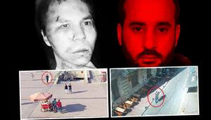 DEAŞ'lı terörist yakalandı Taksim'de katliam keşfi