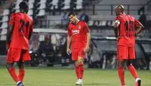 Son Dakika | PAOK Beşiktaşa ikinci şok Yaklaşık 25 milyon euro...