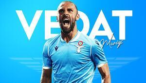 Son Dakika   Vedat Muriqi transferinde son dakika 5 yıllık sözleşme...