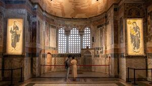 Resim sanatının vazgeçilmezi: İstanbul Kariye Müzesi