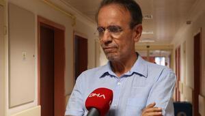 Son dakika haberler: Prof. Dr. Mehmet Ceyhan: Koronavirüs çocuklarda Tip-1 diyabete yol açabilir