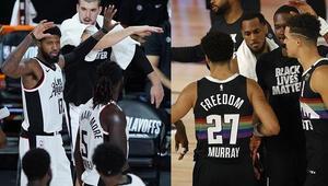 NBAde Gecenin Sonuçları | Clippers öne geçti, Nuggets seriyi 6. maça taşıdı