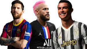 Son Dakika | Lionel Messinin yeni takımı neresi olacak Ronaldo ve Neymar derken resmi açıklama geldi...