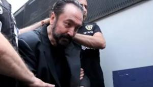 Adnan Oktar davasında yeni gelişme Ozan Süer hakkında yakalama kararı