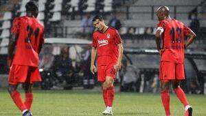 Türkiyenin iki takımla Şampiyonlar Ligine katılma hasreti 13 yıla çıktı