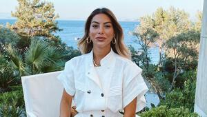 Ünlü blogger Ece Tuncelin hedefi İtalya