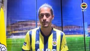 Son Dakika   Fenerbahçe, Mauricio Lemos transferini açıkladı