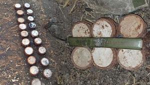 MSB: Çok sayıda el yapımı bomba imha edildi