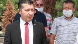 CHPden 30 Ağustos açıklaması