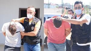 Sancaktepede uyuşturucu operasyonunda 3 kişi gözaltına alındı