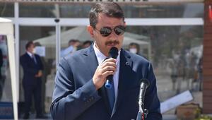 Sivas Valisi Ayhandan tedbir açıklaması: Sivasta kısıtlama getirecek rakamlar yok