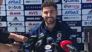Fenerbahçenin yeni transferi Sinan Gümüşten Lukas Podolski cevabı