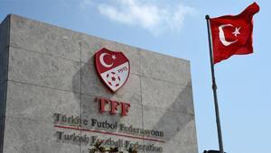 TFFde Olağan Genel Kurul yarın Ankarada yapılacak