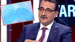 Son dakika haberi: Enerji ve Tabii Kaynaklar Bakanı Fatih Dönmezden CNN TÜRKte önemli açıklamalar