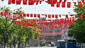 30 Ağustos'a özel kutlama