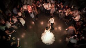 Nişan yasak düğün 1 saat