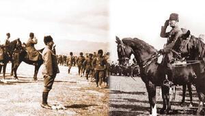 Büyük Taarruz'da zafer Cumhuriyet'i getirdi... 98. yıl gururu