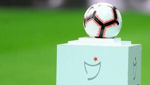 Son dakika | Süper Ligde 2020-2021 sezonu fikstürü çekildi | İşte derbi haftaları