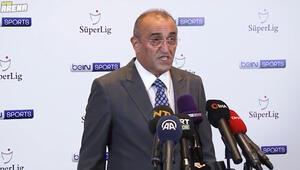 Abdurrahim Albayrak: Fenerbahçe maçı seyircili oynansın
