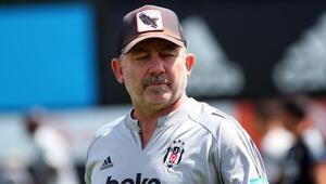 Son Dakika   Beşiktaşta transfer operasyonu Cisse, Niasse, Rafael, Sangare...