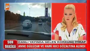 Son dakika: Müge Anlı kan donduran itirafı canlı yayında açıkladı: Şiarı yakarak öldürmüşler…