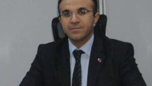 Mardin BİK Temsilcisi Günbegi, görevine başladı