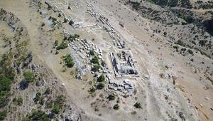 Menderes'in hakimi: Apollon Lairenos Tapınağı