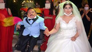 İmkansız denen evlilik gerçekleşti