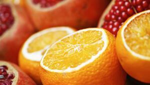 C Vitamininin Kas Kaybını Önlediği Ortaya Çıktı