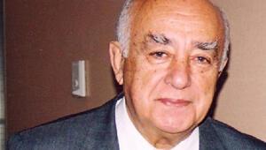 Cerrahpaşa Tıp Fakültesi eski dekanlarından Prof. Dr. Hürol İnsel hayatını kaybetti