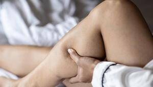 Kollarınızda veya bacaklarınızda şişme varsa dikkat Sebebi…