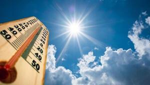 Antalya için sıcak çarpması uyarısı